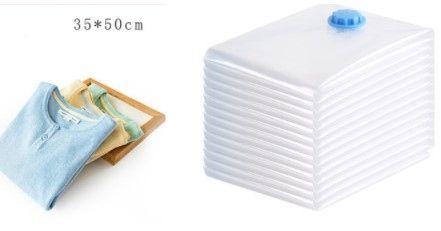 Вакуумный пакет для вещей,40*50