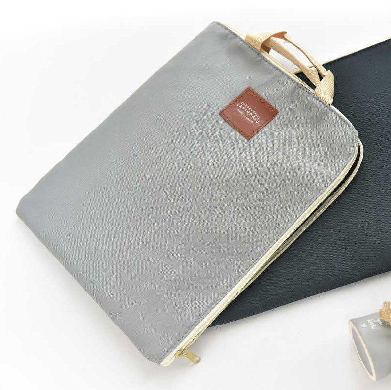 Папка для документов А4   grey