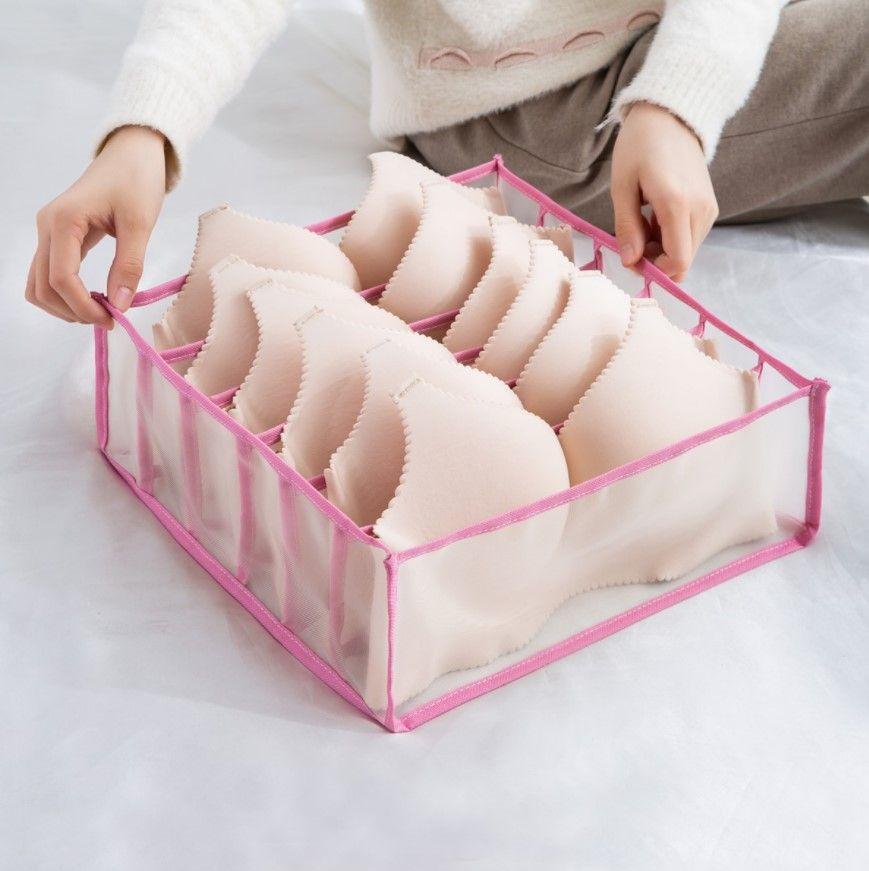Органайзер для нижнего белья, 6 отделений