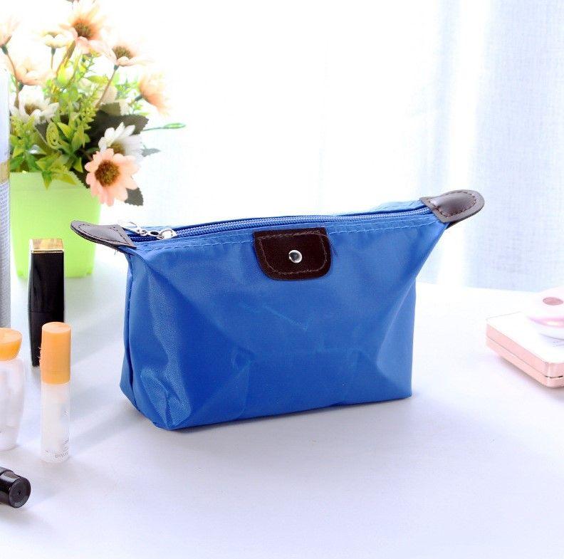 Мини косметичка blue